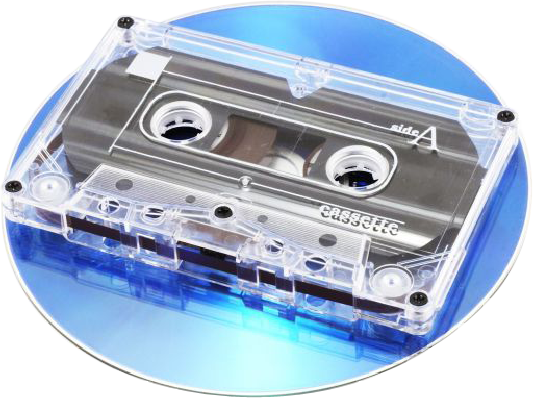 Convert Audio Tape to CD Radlett