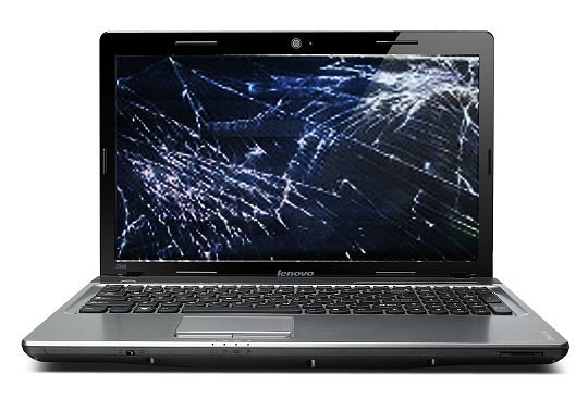 Laptop Screen Repair / Replacement Burnt Oak
